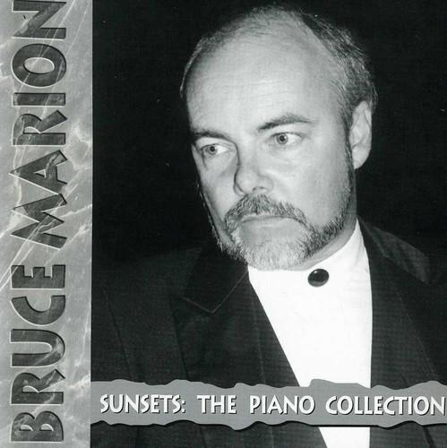 Sunsets: The Piano Collecion