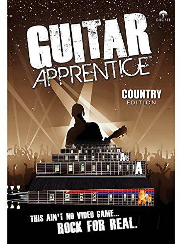 Guitar Apprentice: Country