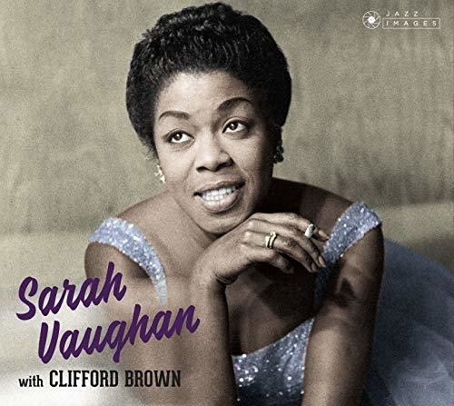 Sarah Vaughan / Brown,Clifford - Sarah Vaughan With Clifford Brown