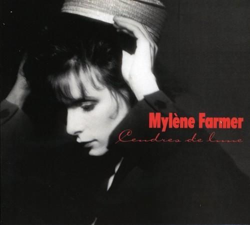 Mylene Farmer - Cendres De Lune [Import]