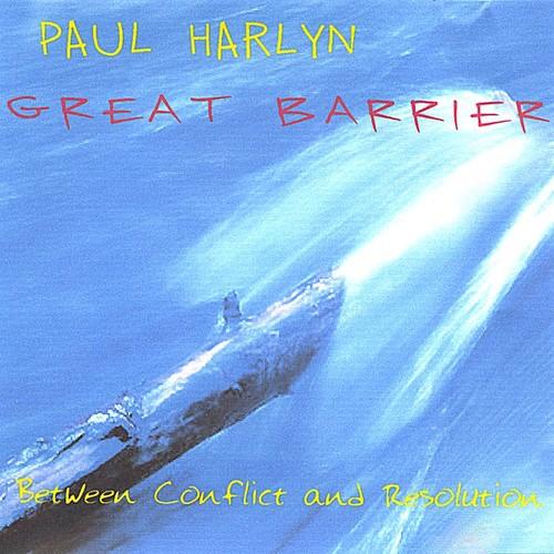 Great Barrier-Between Conflict & Resolution