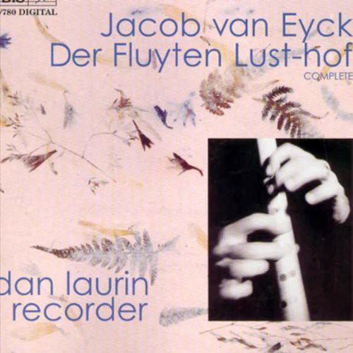 Der Fluyten Lust-Hof: Complete Recorder Music