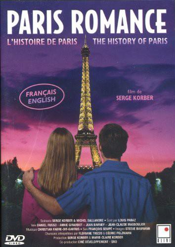 Paris Romance [Import]