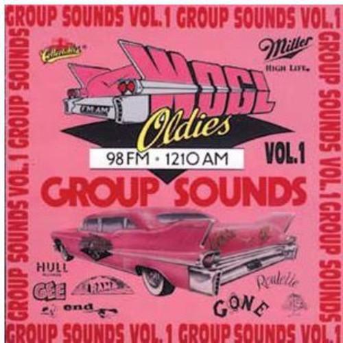Group Sounds 1 /  Various