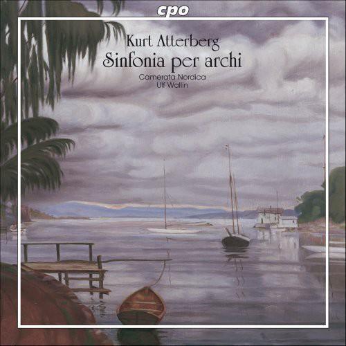 Sinfonia Per Archi Op 53 /  Adagio Amoroso