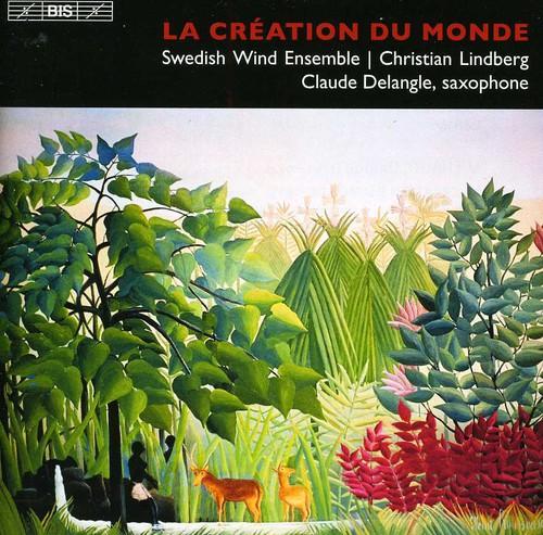 Le Creation Du Monde