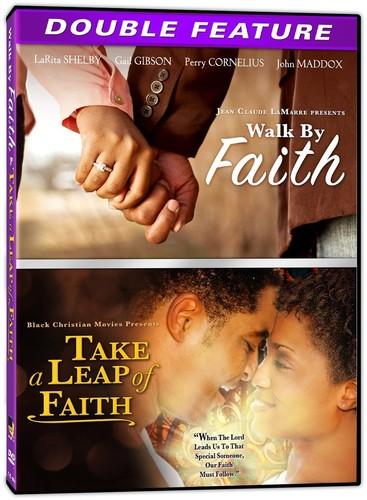 Walk by Faith /  Take a Leap of Faith