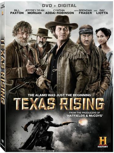 Texas Rising