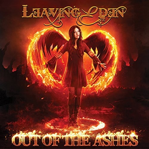 Leaving Eden - Out Of The Ashes