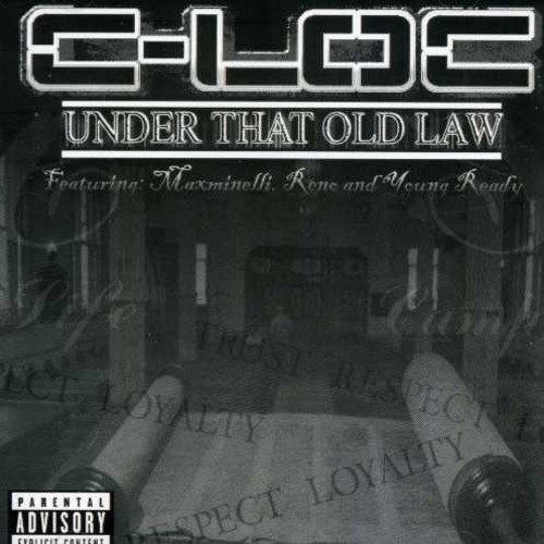 Under That Old Law [Explicit Content]