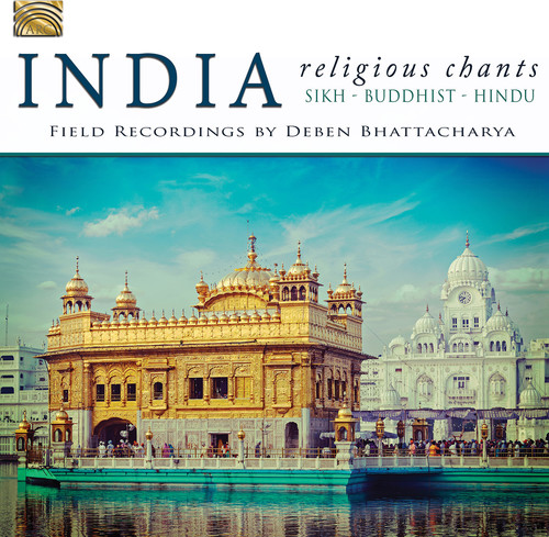 India - Religious Chants