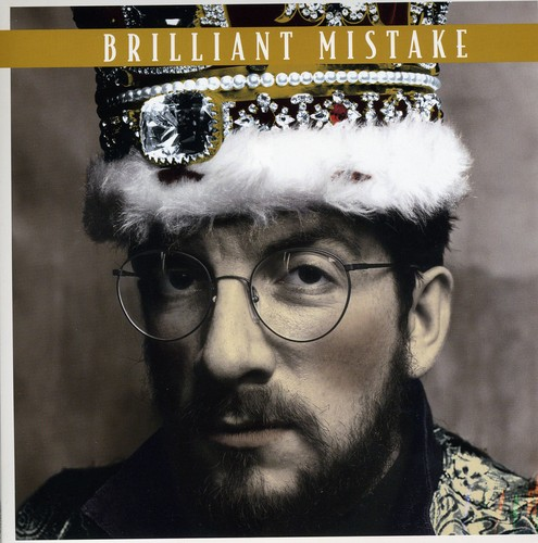 Brilliant Mistake /  True Love Ways