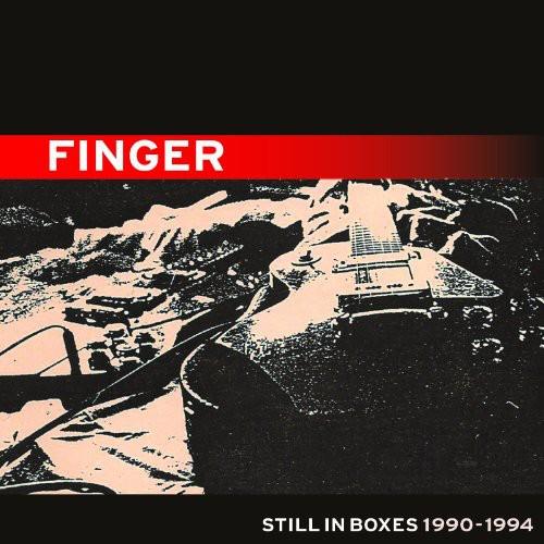 Finger - Still In Boxes 1990-94