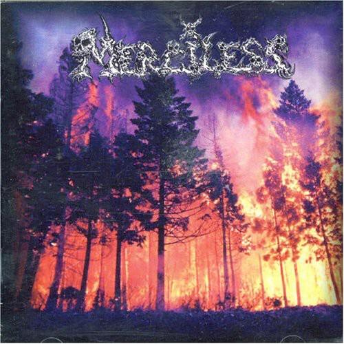 Merciless - Merciless