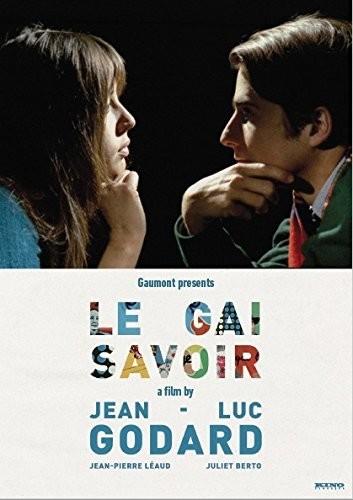 - Le Gai Savoir