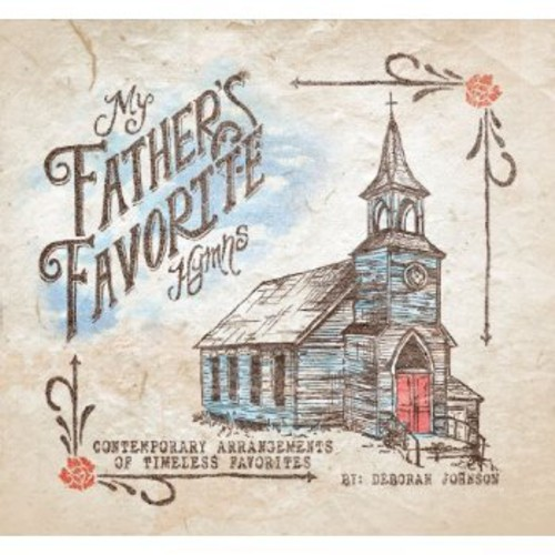 My Father's Favorite Hymns