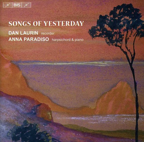 Songs of Yesterday: 20th Century Recorded Music
