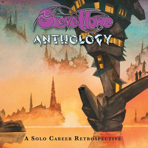 Steve Howe - Anthology