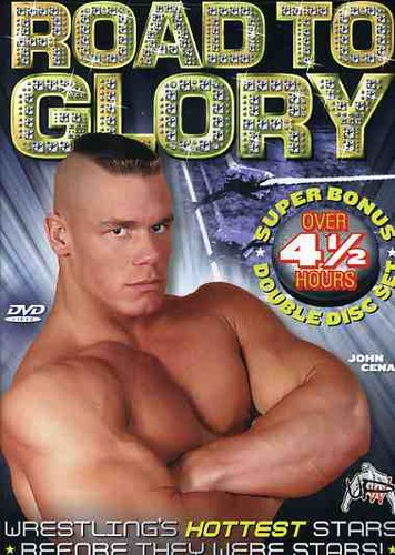 Road to Glory-Wrestlings Hottest Superstars Before