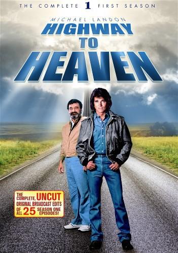 Highway to Heaven: Season 1
