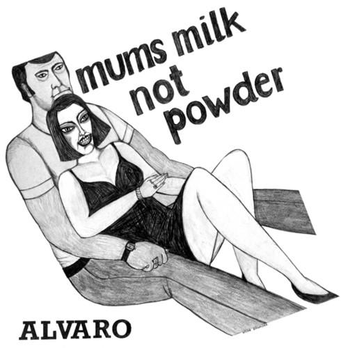 Mums Milk Not Powder