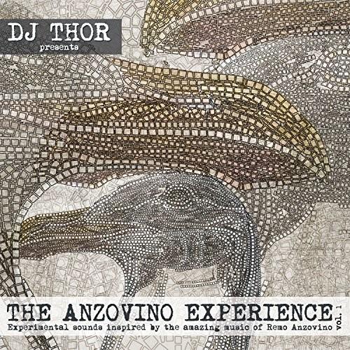 The Anzovino Experience