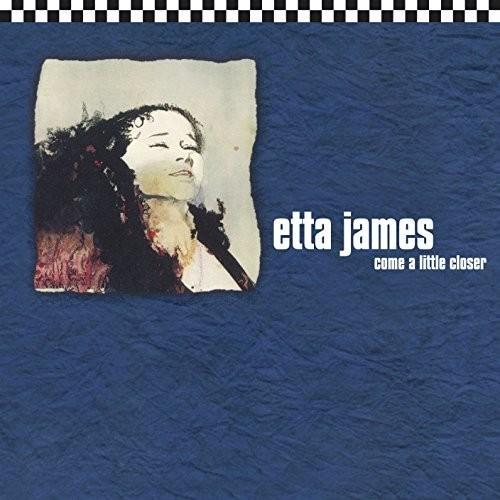 Etta James - Come A Little Closer