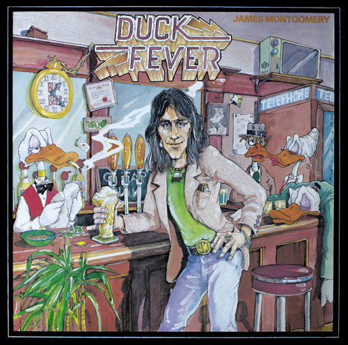 Duck Fever [Import]