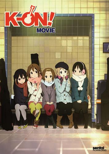 K-On: The Movie