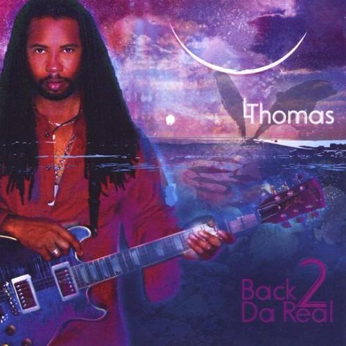 Back 2 Da Real