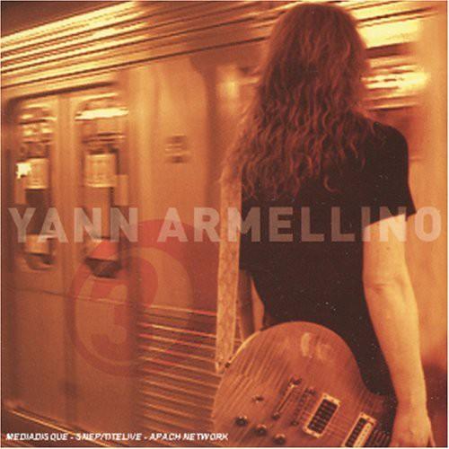 Yann Armellino 3 [Import]