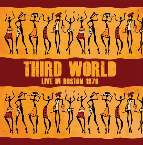 Third World - Live In Boston