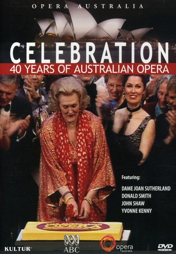 Celebration: 40 Years of Opera Australia