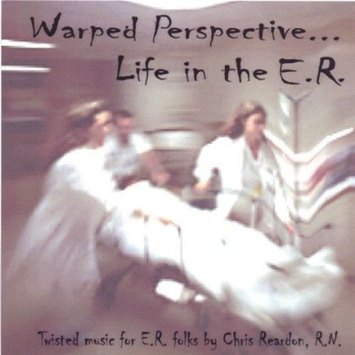 Warped Perspectivelife in the E.R.