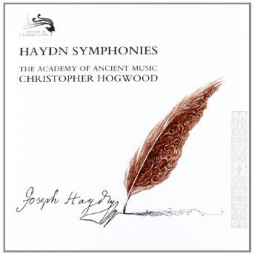 Haydn Symphonies