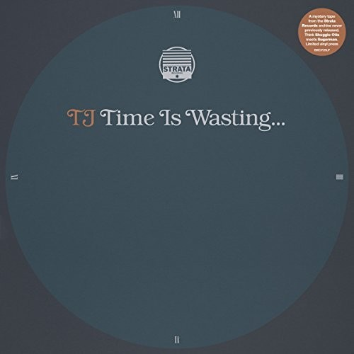 Time Is Wasting