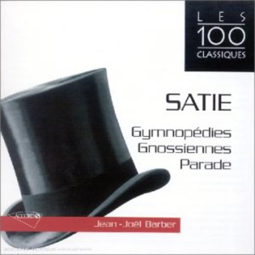 Satie: Gymnopedies /  Gnossiennes