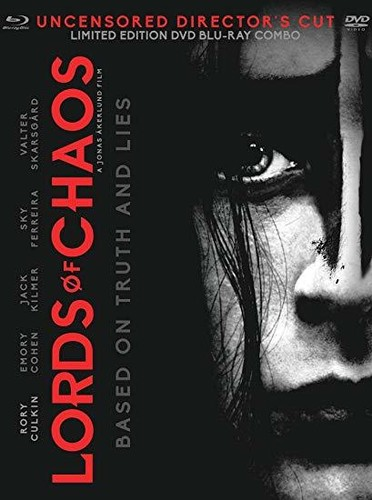 - Lords Of Chaos (2pc)