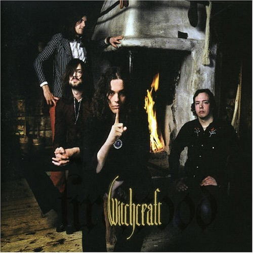 Witchcraft - Firewood [Import]