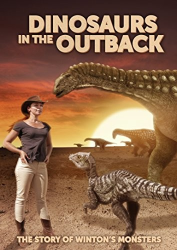 Dinosaurs In The Outback