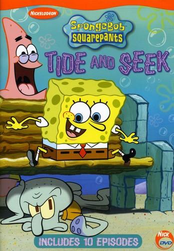 SpongeBob SquarePants: Tide and Seek