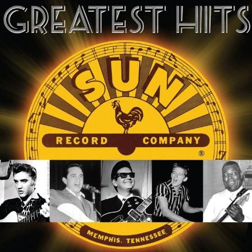 Sun Records Greatest Hits
