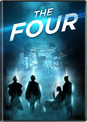 Four - The Four