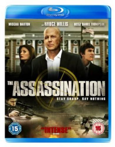 Assassination [Import]