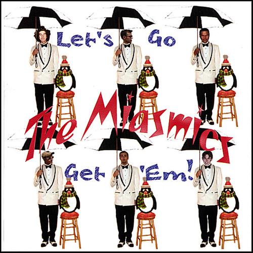 Let's Go Get 'Em!