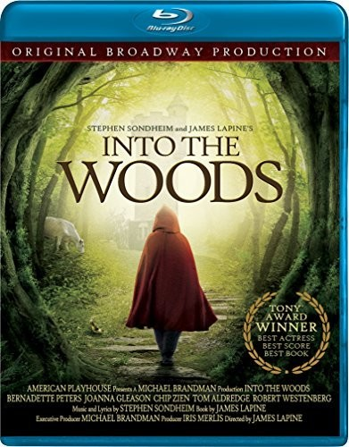 Into the Woods: Stephen Sondheim