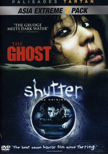 Ghost/Shutter - Ghost/Shutter