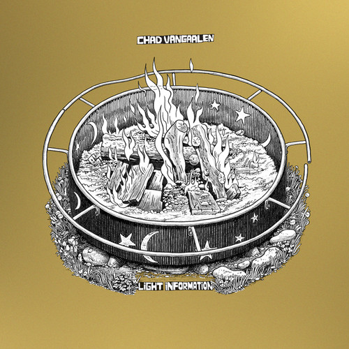 Chad VanGaalen - Light Information [LP]