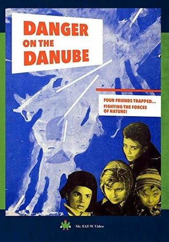 Danger on the Danube - Danger On The Danube / (Mod)
