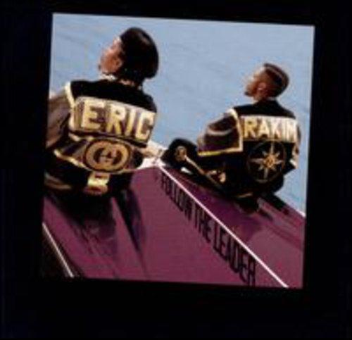 Eric B. & Rakim - Follow the Leader
